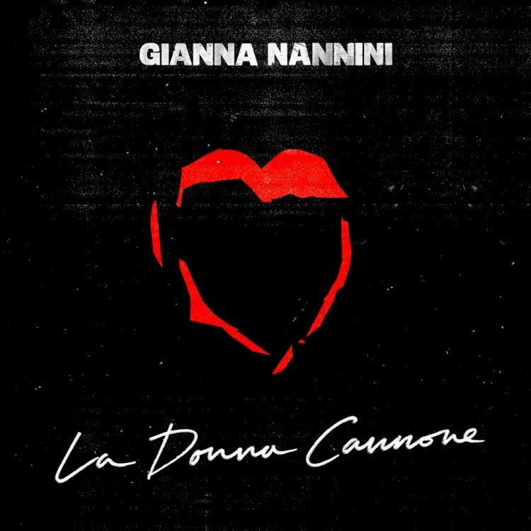 Gianna Nannini reinterpreta in chiave rock  il celebre brano di Francesco De Gregori