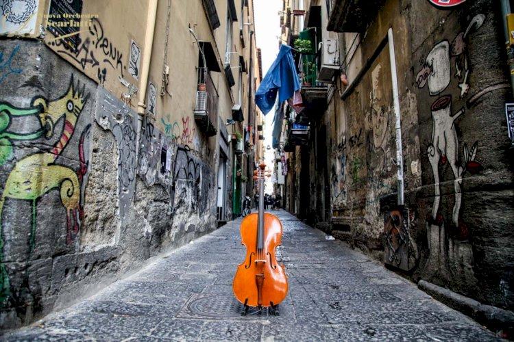 Estate partenopea con la Nuova Orchestra Scarlatti