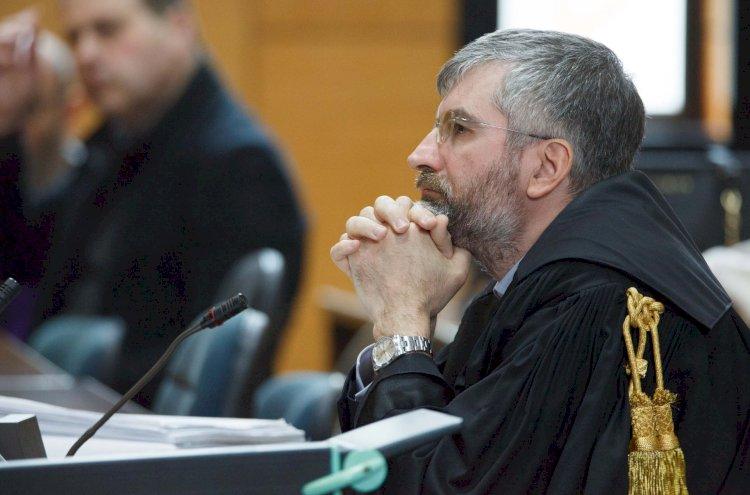 Parte nel silenzio la requisitoria del pm Lombardo al processo di Reggio Calabria