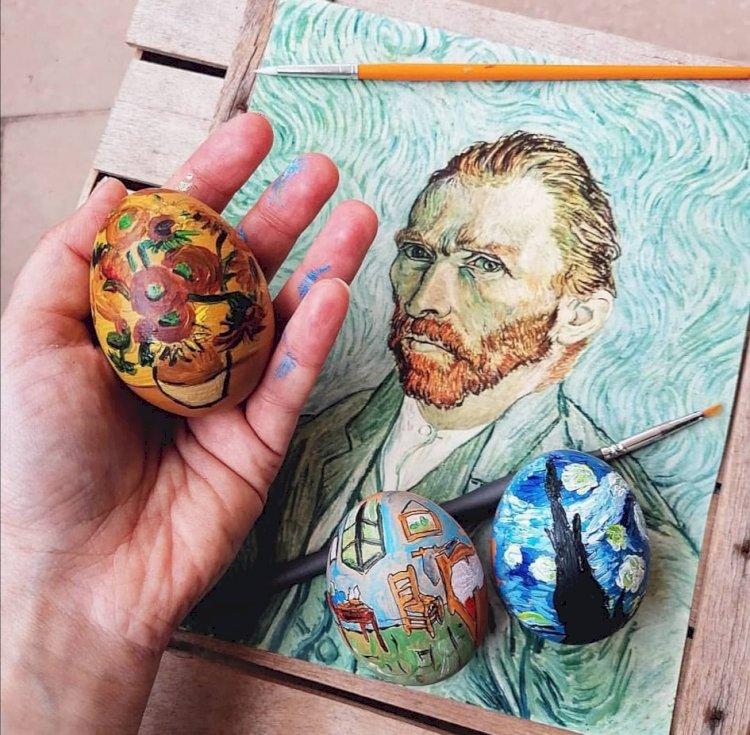 Tra arte e cultura giapponese, intervista all'artista Daisy Tulip