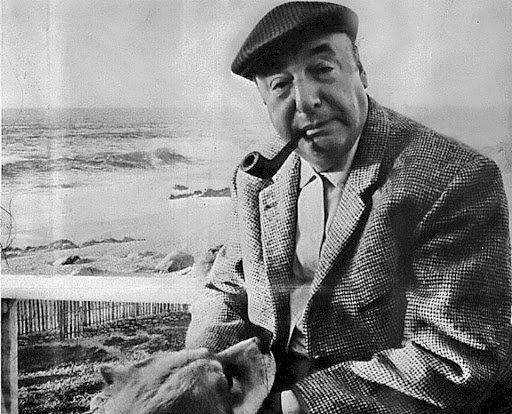 Pablo Neruda e le sue poesie più belle