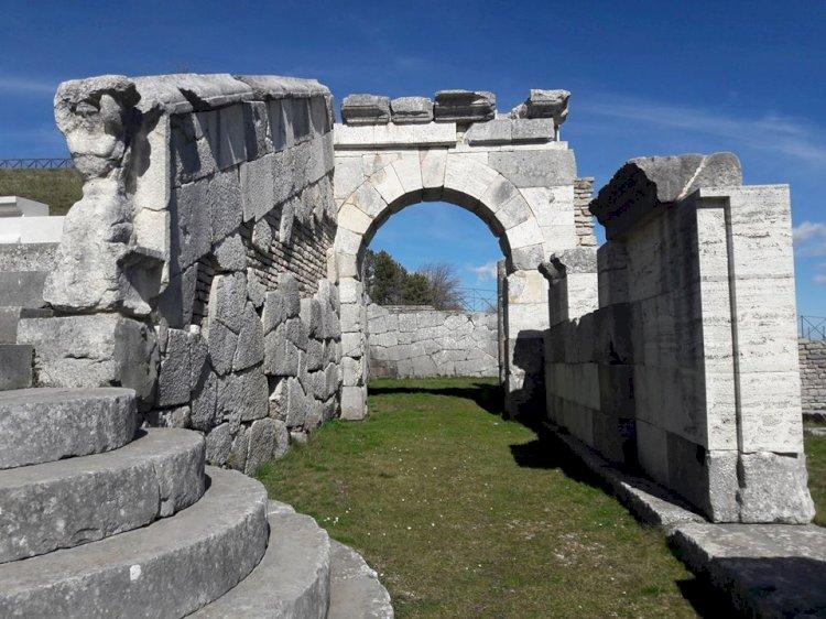 Riapertura dei musei e dei luoghi di cultura in Molise