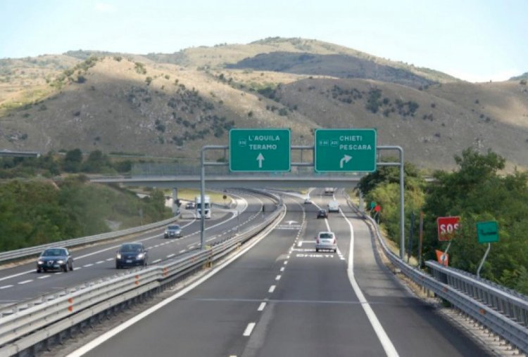 Autostrade abruzzesi: tra caos traffico e possibili nuove inchieste