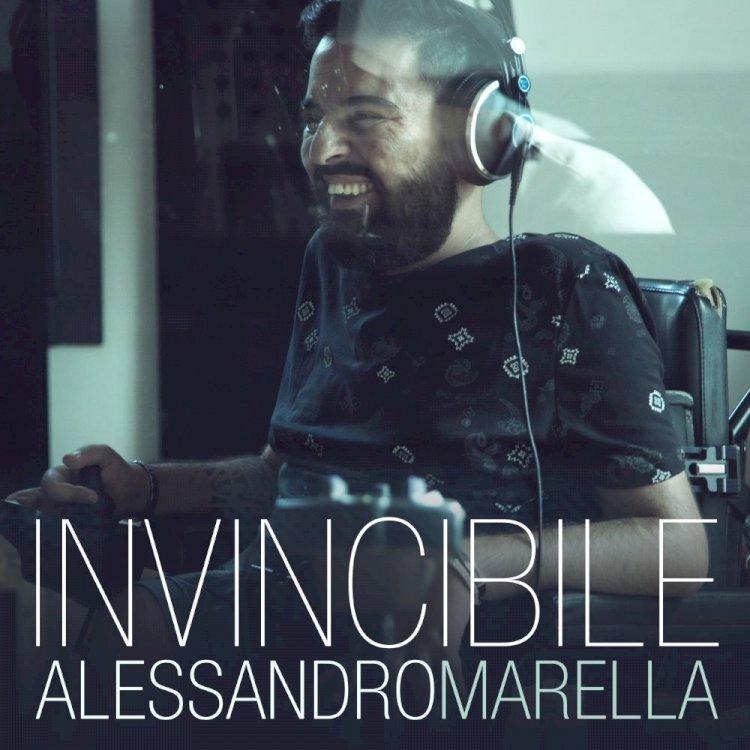 «Invincibile», il brano di Alessandro Marella