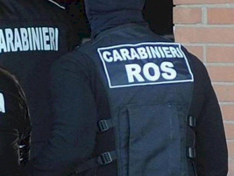 Napoli, due ordinanze di custodia cautelare in carcere