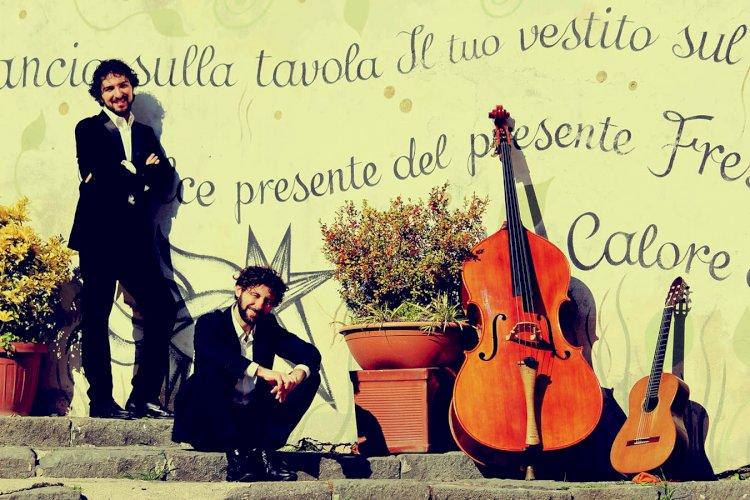 """«Chi Asso Duo» e «Scarlatti per Tutti» per la conclusione della Rassegna """"Musica al Centro Antico"""""""
