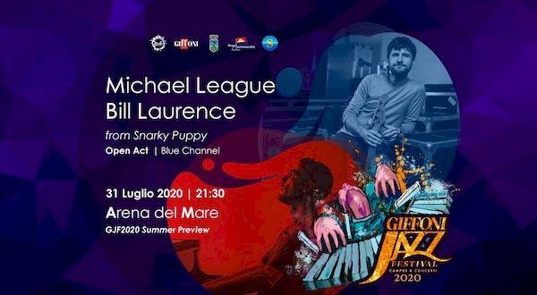 Giffoni Jazz Festival, torna a settembre la manifestazione culturale