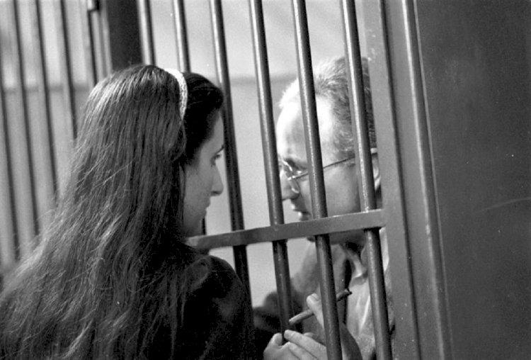 «A cosa serve il 41 bis?». Il testimone di giustizia risponde alla moglie di Cutolo
