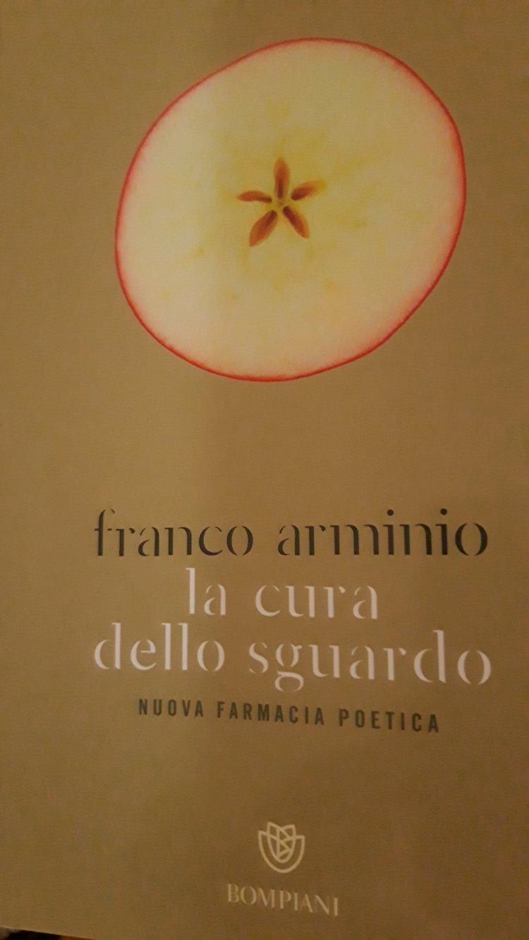 «La cura dello sguardo», la scrittura come cura dell'anima. Il nuovo libro di Franco Arminio