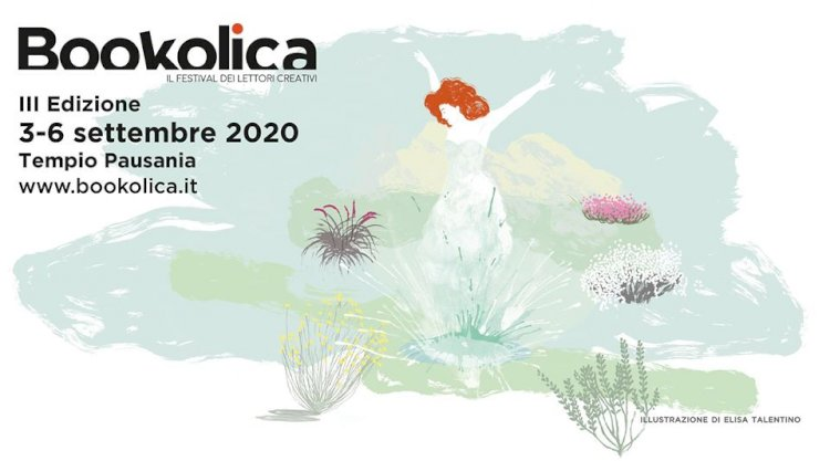 BOOKOLICA: il festival dei lettori creativi fa il suo ritorno in Sardegna
