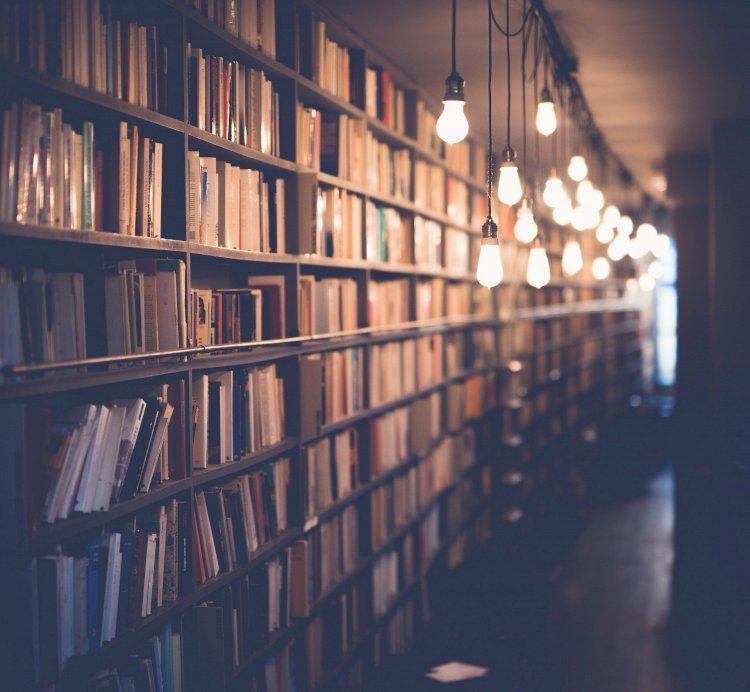 Meno armi e più libri