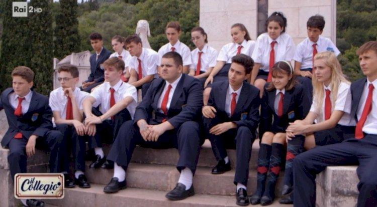 Ritorna «Il collegio» in Tv