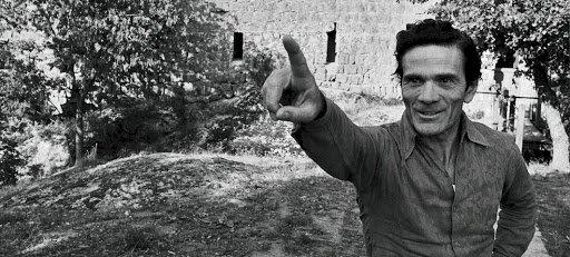 Che ne sarà della Torre di Chia, rifugio di Pier Paolo Pasolini?