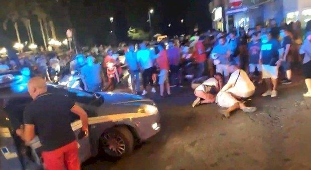Pestaggio del carabiniere: la Procura procede per tentato omicidio