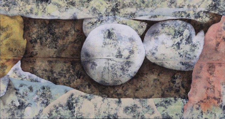 """""""Microsfera PE"""", al PAN la personale dell'artista avellinese Emiliano Stella"""