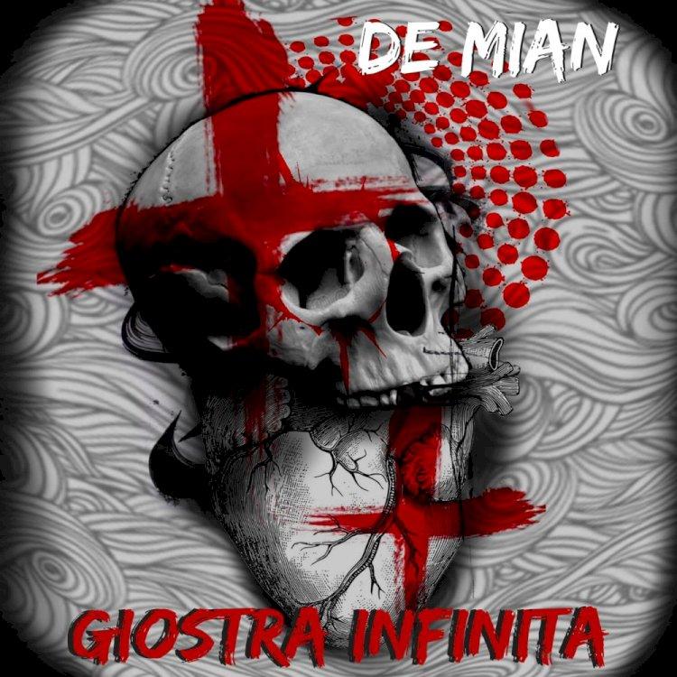«IL TUO MISTERO», il singolo tratto da «GIOSTRA INFINITA»