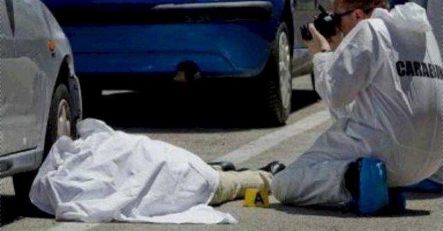 Mariano Bottari, un innocente ucciso per errore