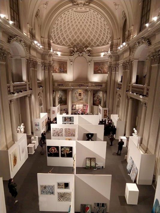 Moovart Co-Expo Firenze 2020: la mostra riapre il 1° settembre in Piazza San Firenze
