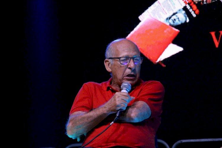 Salvatore Borsellino: «Paolo ucciso per la Trattativa»