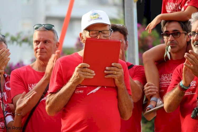 «Chi ha ucciso Paolo Borsellino è chi ha prelevato l'Agenda Rossa»