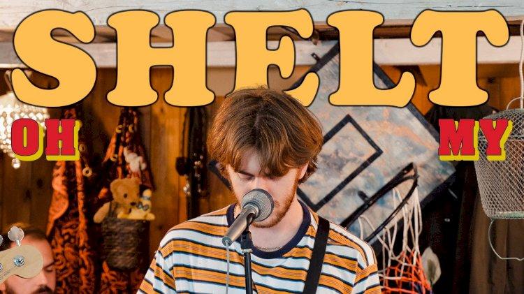 «Oh My» è il nuovo video degli Shelt