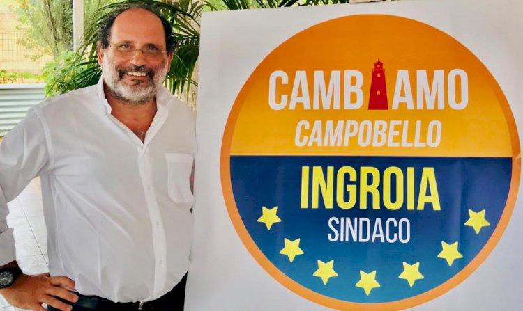 Antonio Ingroia: «il primo nemico è la rassegnazione»
