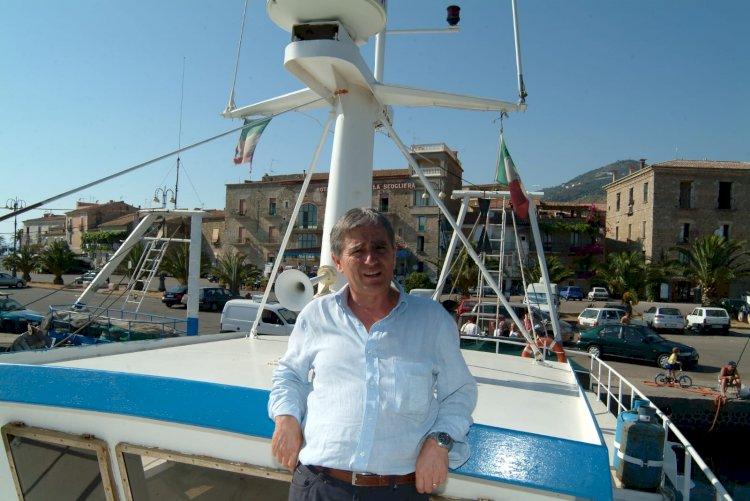 Intervista a Massimo Vassallo,  fratello del Sindaco Angelo