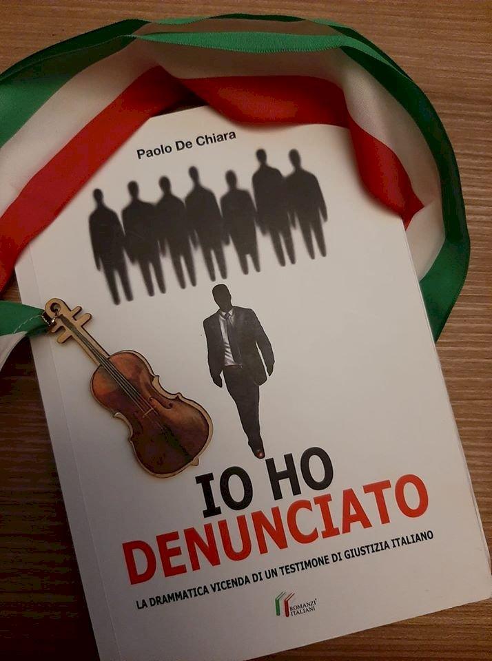 «Io ho denunciato» premiato a Venezia con lo Starlight International Cinema Award