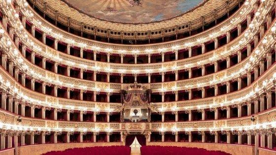 Il Teatro San Carlo rialza il sipario.  In programma quattro spettacoli