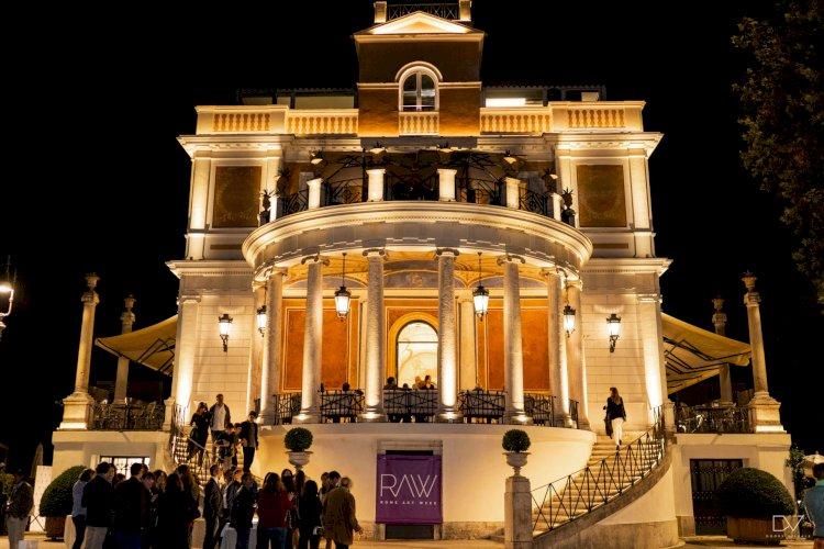 Aperte le iscrizioni per partecipare alla Rome Art Week 2020