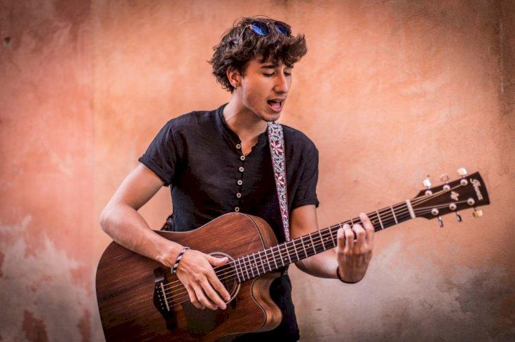 «È successo ancora», disponibile il primo singolo di Leo Badiali