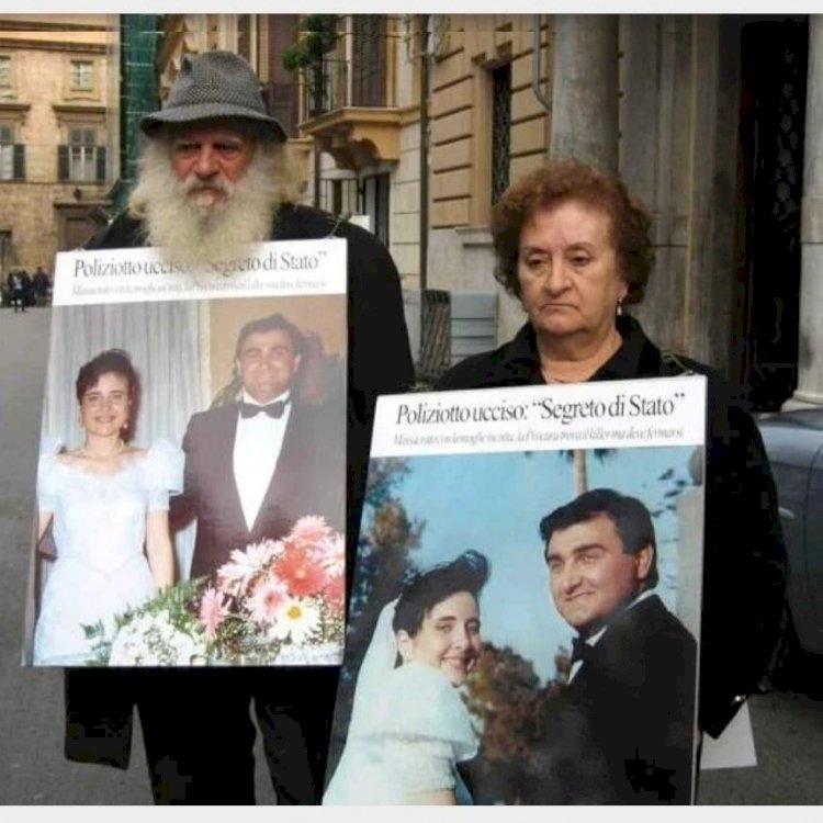 Omicidio di Villagrazia di Carini, 100x100 in Movimento chiede di costituirsi parte civile al processo