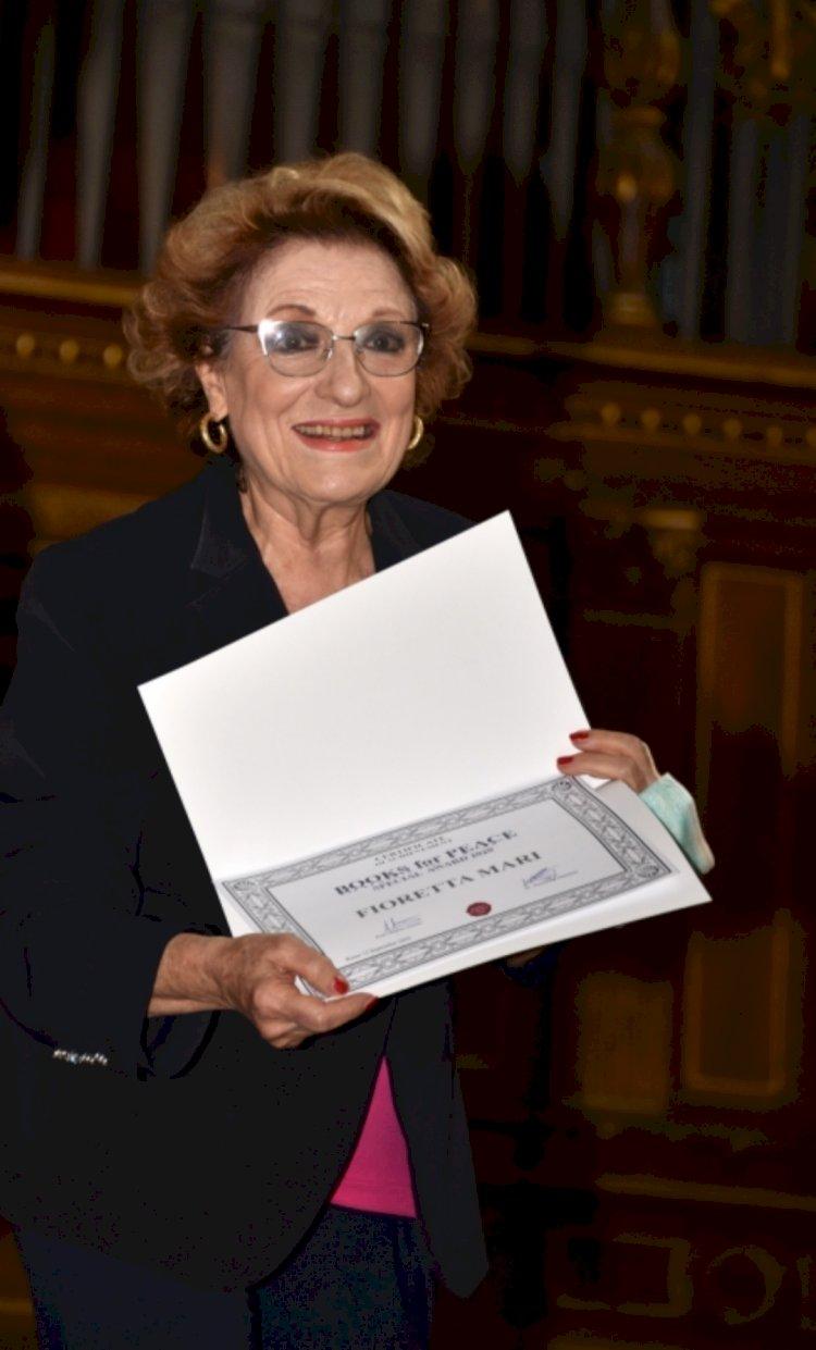 Premio internazionale «Books for peace»