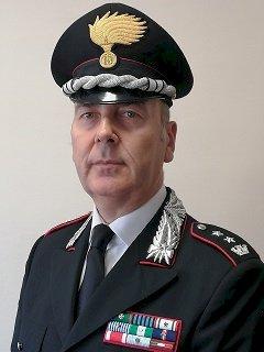 Nuovo Comandante del Reparto Operativo del Comando Provinciale Carabinieri di Isernia