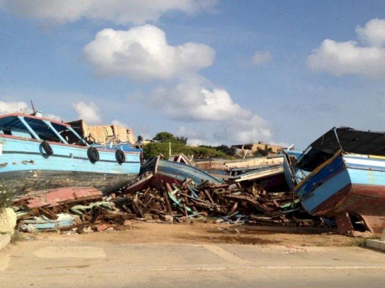 Migranti positivi da Lampedusa in altre regioni: possono essersi contagiati in Italia?