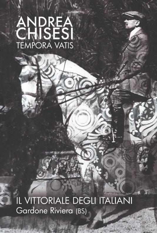 «Tempora Vatis» al Vittoriale, Chisesi omaggia D'Annunzio