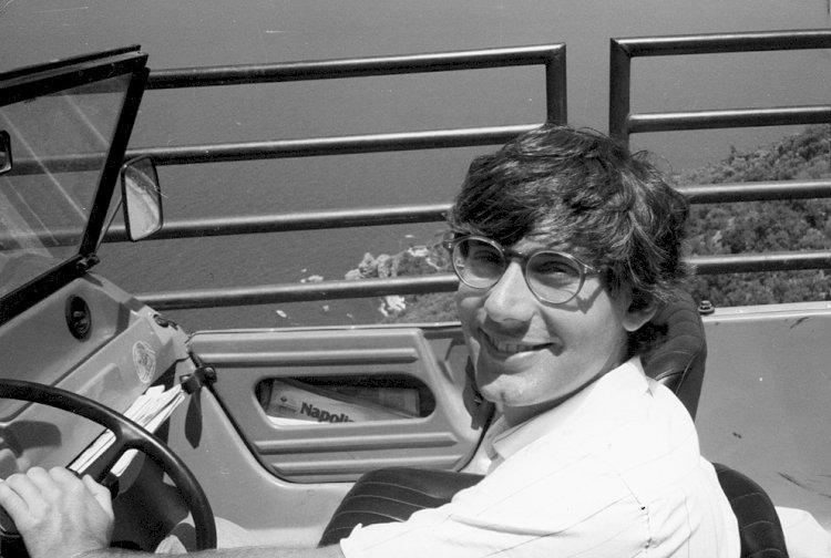 Giancarlo Siani, 35 anni dopo. D'Alterio: «La sua morte ha prodotto un risveglio delle coscienze»