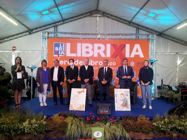 Librixia, fiera del Libro di Brescia