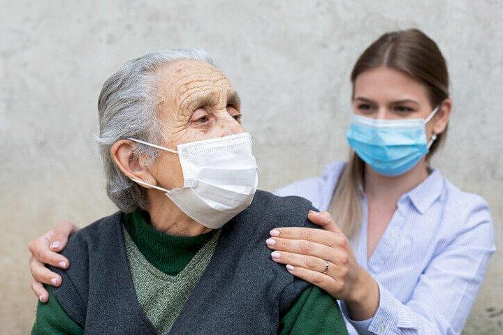 I pericoli dell'oblio: il Covid e la demenza