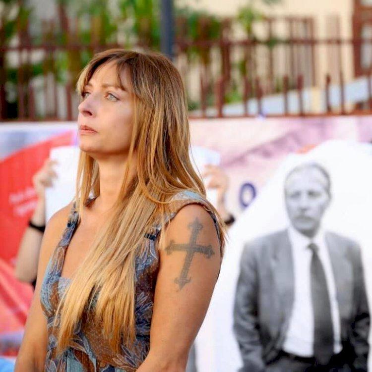Caso Ilardo: «Lo Stato ha ucciso mio padre»