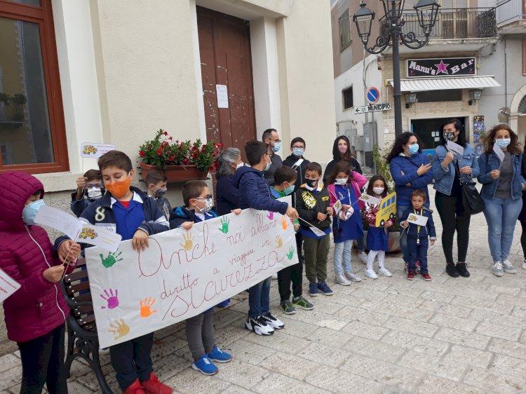 «Grave colpire il diritto all'istruzione, il prefetto di Campobasso intervenga»