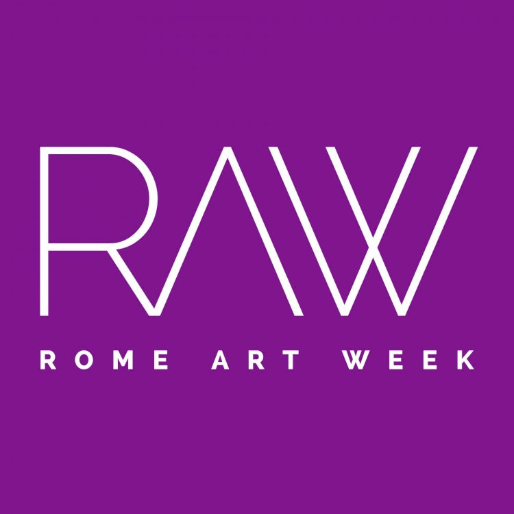 ROME ART WEEK, tutto pronto per la conferenza stampa