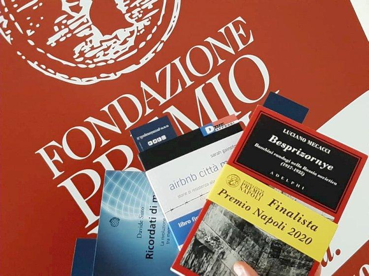 Premio Napoli, WordNews è presente in giuria
