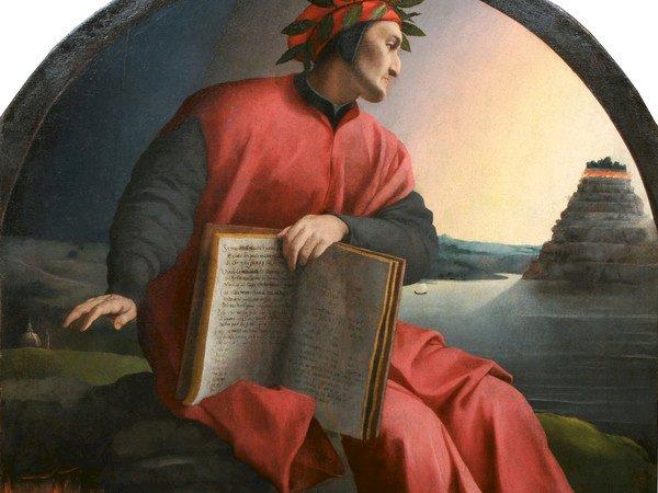 Il Dante di Bronzino in mostra alla Certosa del Galluzzo