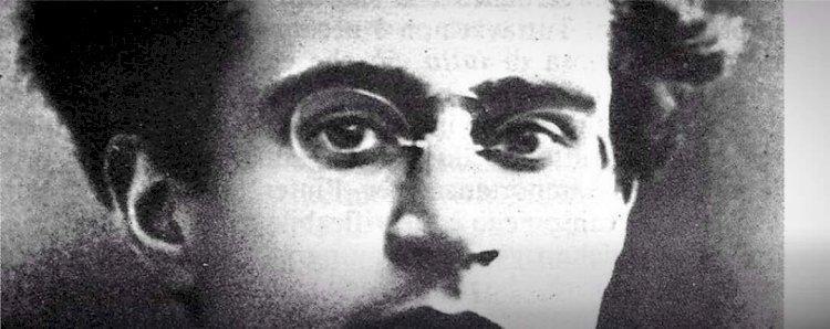 Napoli liberata ricorda Gramsci