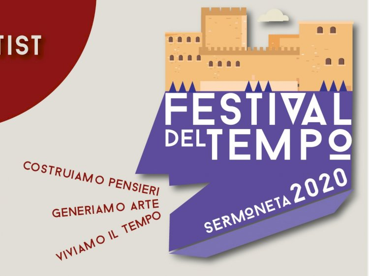 A Sermoneta il primo Festival dedicato al Tempo. In mostra sei installazioni