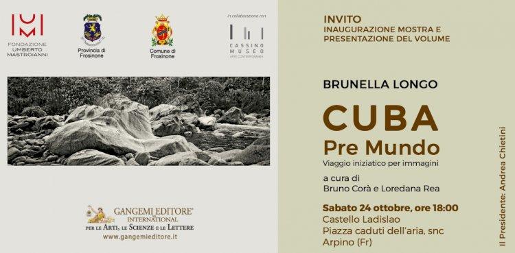 Le opere di Brunella Longo e Ale Guzzetti in mostra al Castello di Ladislao di Arpino