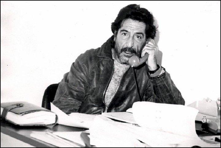 Pippo Fava e il concetto etico del giornalismo