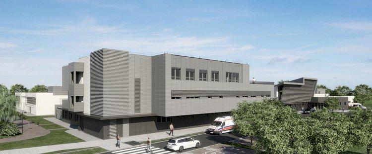 Una nuova sede per l'Ospedale Villa Bellombra di Bologna