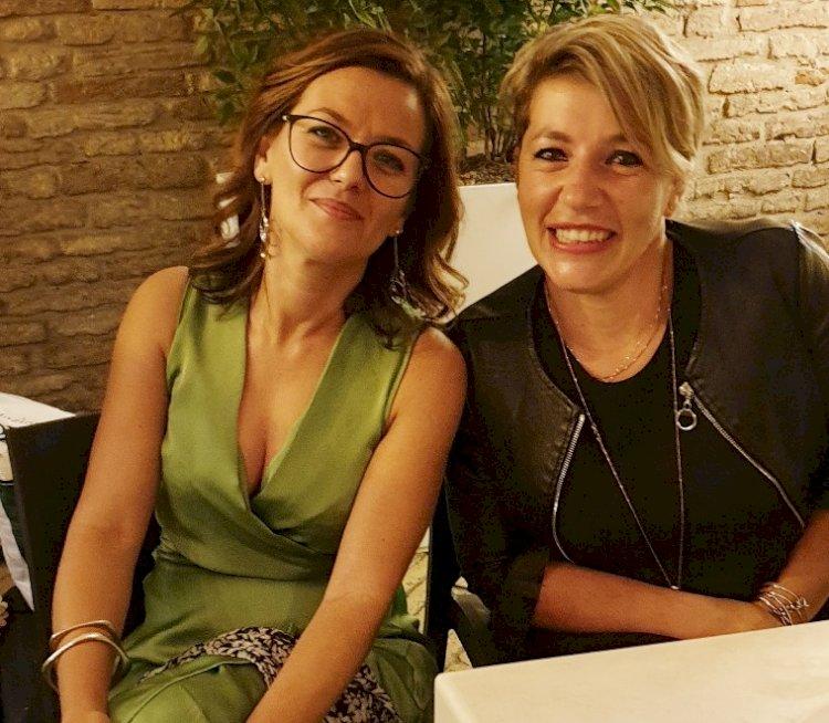 Asperger Abruzzo, la testimonianza di Marie Helene Benedetti